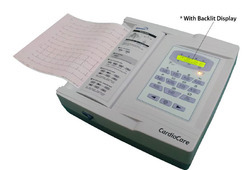 Cardiocare USA - 12 Channel ECG Machine