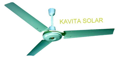 Brushless ceiling fan solar powered ceiling fans kavita solar brushless ceiling fan aloadofball Image collections
