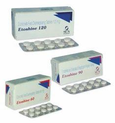 Etoricoxib Fast Disintegrating Tablets