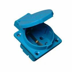 SE-S112 Industrial Socket