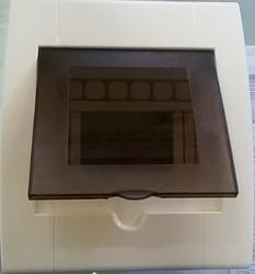 Mcb Box In Ludhiana एमसीबी बॉक्स लुधियाना Punjab Mcb Box Miniature Circuit Breaker Box Price In Ludhiana