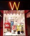W For Women Kurti