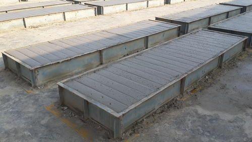 Foam Concrete Blocks Moulds At Rs 300000 Unit S