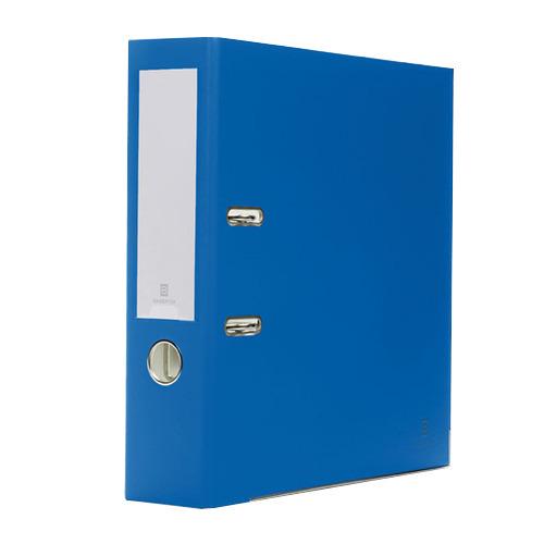 PVC Blue Ring File Folder, Rs 60 /piece, RR Files