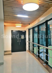 Acoustical Wood Doors