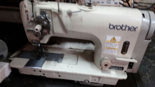 Used Sewing Machine View Specifications Details Of Second Hand Beauteous Orbito Sewing Machine Manual