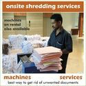 Security Shredding Services