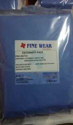 Extermity Drape Pack