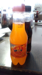 Mango Cold Drink