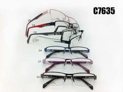 7635 Premium Designer Eyewear