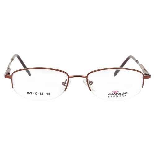 d9121747ab3 Half Rim Optical Frame - View Specifications   Details of Half Rim ...