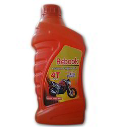 Reebok 4T Stroke Engine Oil