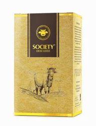 Society - Desi Ghee