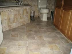 Tile Flooring Services In India