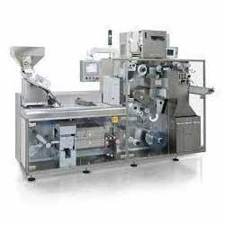 Blister Packaging Machines for Pharma Market 2020 Global Business Growth –  Uhlmann, Mutual, Romaco, IMA – Galus Australis