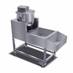 Modern Industrial Popcorn Machine