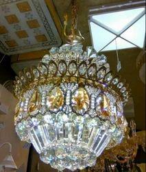 Designer LED Chandelier
