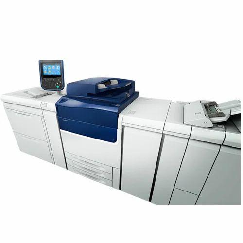 Xerox Versant 180 Press Machine