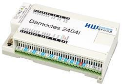 Damocle 2404 Ethernet Switch
