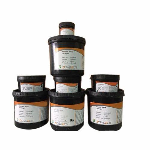 PCB Ink - Solder Mask Ink Manufacturer from Mumbai