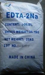 EDTA Di sodium (2 NA) /  EDTA Tetra Sodium (4 NA)