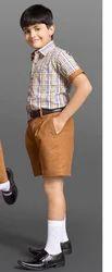 Boys School Uniform