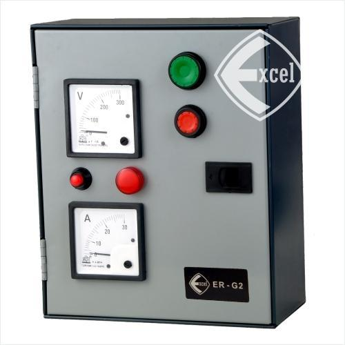 Single phase submersible pump control panel at rs 1850 piece single phase submersible pump control panel publicscrutiny Image collections