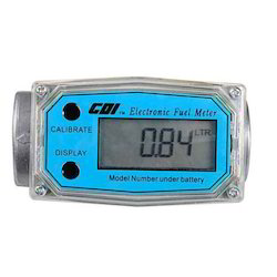 Kerosene Fuel Flow Meter