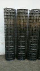 Metal Weld Mesh Jali for Industrial, Packaging Type: Roll