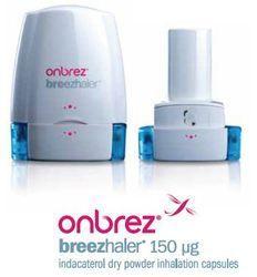 Onbrez Inhaler