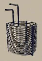 Heating Coil Tube