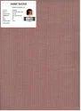 Yarn Dyed Dobby Stripe Fabrics FM000404