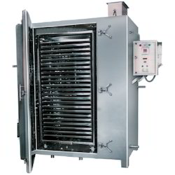Atmospheric Models Tray Dryer