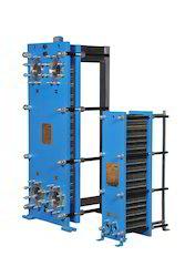 Plate Type Heat Exchangers
