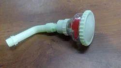 Plasic PVC Shower Head