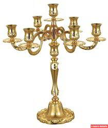 Candle Stand & Candelabra