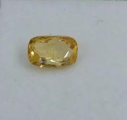 Cylon Yellow Sapphire