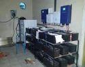 25KW 3Phase Hybrid Solar Power System