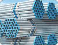Jindal Hot Dip Galvanised Pipes P E / S E