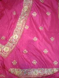 Aari Embroided Suit