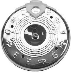 13 Pitch Pipe (pc-c)