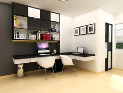 Home Study Room Interior Design Service In Pratap Nagar New Delhi Advance Retail Id 11402530733,Ladies Designer Clothes