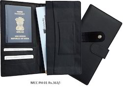 Passport with Card Holder