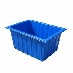 Supreme Blueb or white Multipurpose Basket
