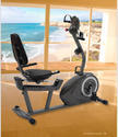 Fitness World Recumbent Bike Lia