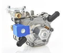Tomasetto AT09 Sequential Gas Kit Reducer