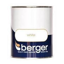 Berger Ferrotol No 1 Paint