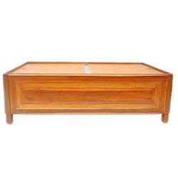 Wooden Diwan Bed