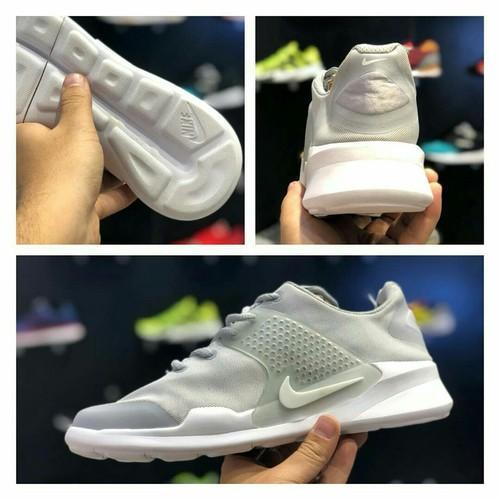 Casual Grey Nike Arrow Shoes, Size: 6, 7, 8, 9,