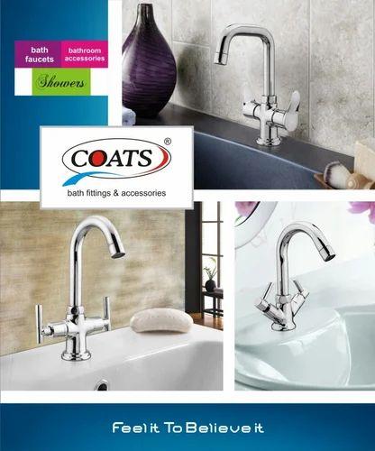 Coats Bath Accessories